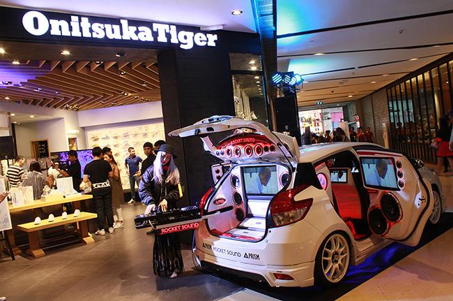 official photos 16678 d3103 Rocketsound News > Onitsuka Tiger [ Rocket Sound ]