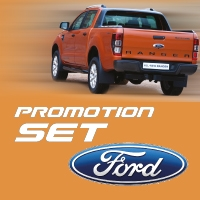 Promotion Set ford