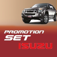 Promotion Set Izusu