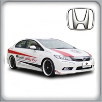 HONDA NEW CIVIC 2012